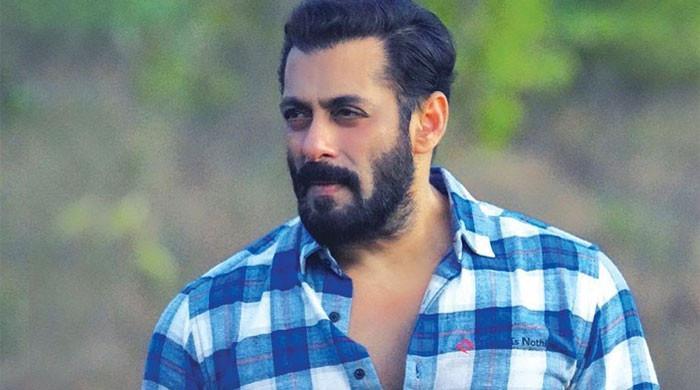 Salman Khan reaches 40 million followers on Instagram