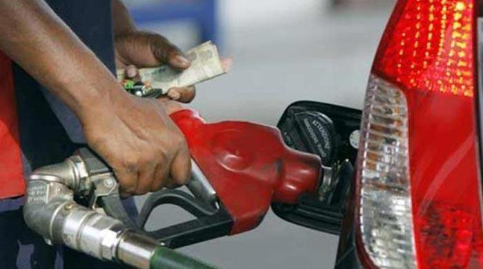 Petrol price in Pakistan to remain unchanged for May: Farrukh Habib