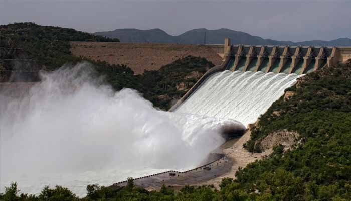 Indus water system to see massive dip in next 24-48 hours - Geo News