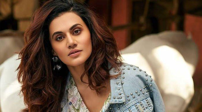 Taapsee Pannu talks about her philanthropic responsibilities during pandemic