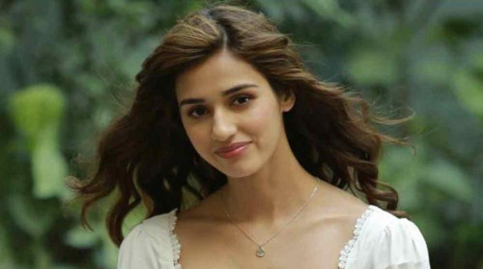 Disha Patani reflects on completing five years in Bollywood