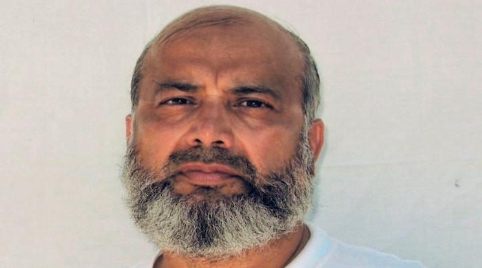 Saifullah Paracha, a Pakistani imprisoned in Guantanamo Bay for last 16 years, to be released