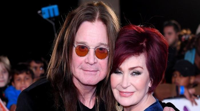 Ozzy Osbourne defends wife Sharon after 'The Talk' controversy