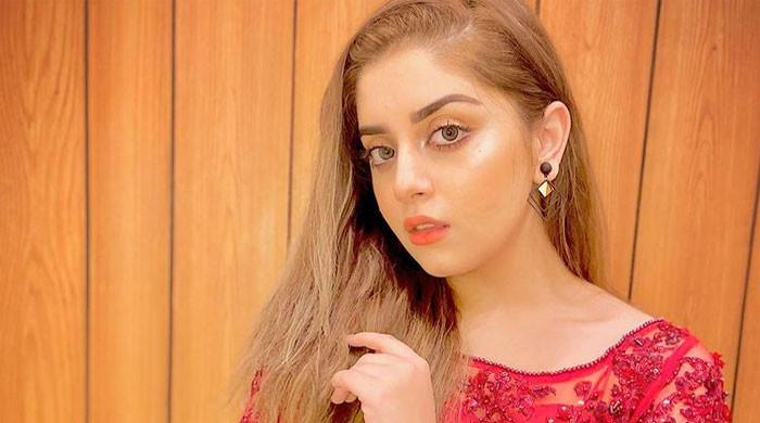 Alizeh Shah claps back at critics over moral policing