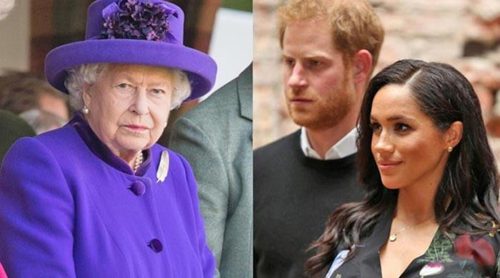 Queen unlikely to strip Prince Harry, Meghan Markle's royal titles
