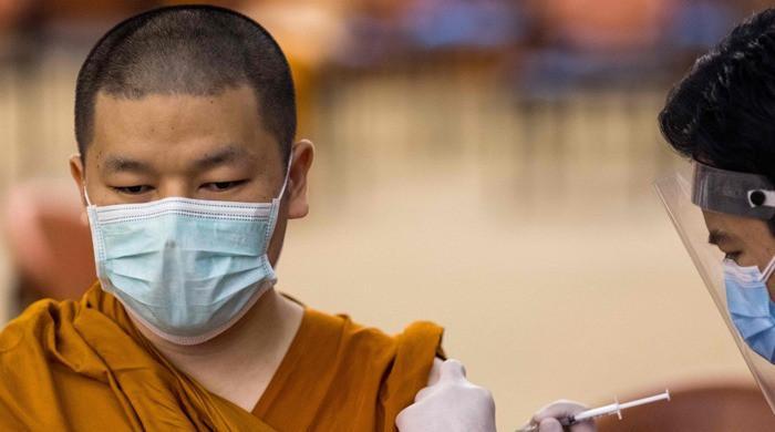 1.5 billion anti-COVID jabs administered worldwide