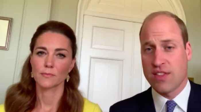 Kate Middleton and Prince William cross half a million followers on YouTube