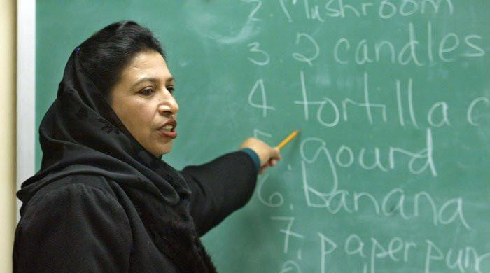 Coronavirus: Govt to vaccinate all teachers by June 5 to resume educational activities