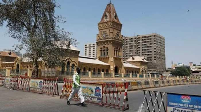 Karachi may go under strict lockdown due to rise in COVID-19 cases, say sources