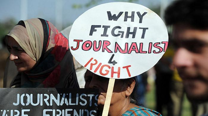 Pakistan drafts laws to protect journalists: Here is what is in the bills