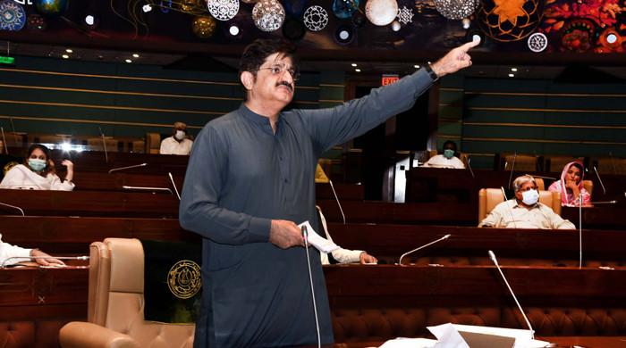 Sindh govt seeks parliament debate on census results after CCI fails to address concerns