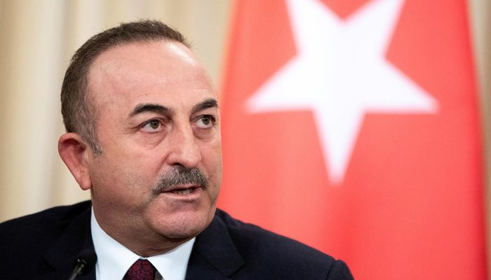 Turkish foreign minister's tweets anger Greece after Muslim minority visit thumbnail
