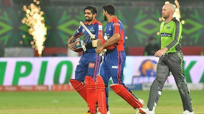 PSL 2021 in doldrums after Abu Dhabi revokes clearance of Indian broadcasters