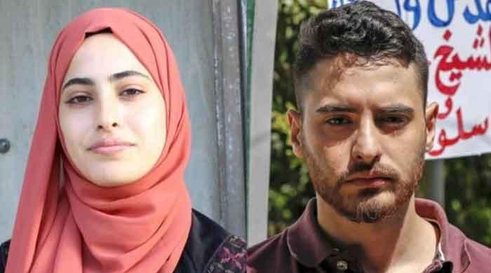 Palestinian activist twins from East Jerusalem detained by Israeli police