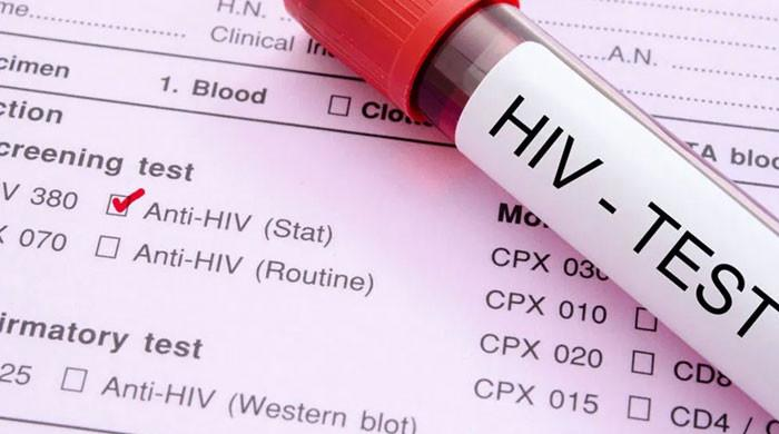 Four decades on, where's the HIV vaccine?
