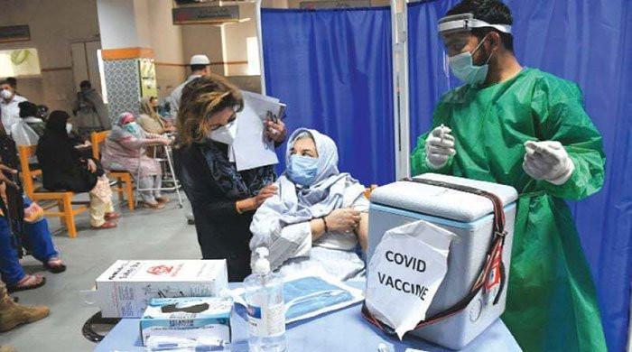 Coronavirus vaccination is now mandatory in Sindh