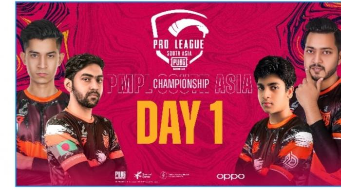 PUBG's Mobile Pro League South Asia to kick off on June 10