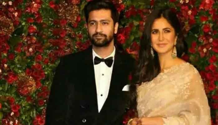 Katrina chooses not to react to Anil Kapoors sons remarks about her relationship with Vicky Kaushal - Geo News
