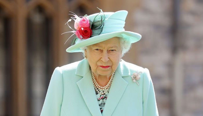 Queen Elizabeth to 'fight back against Prince Harry, Meghan Markle - Geo News