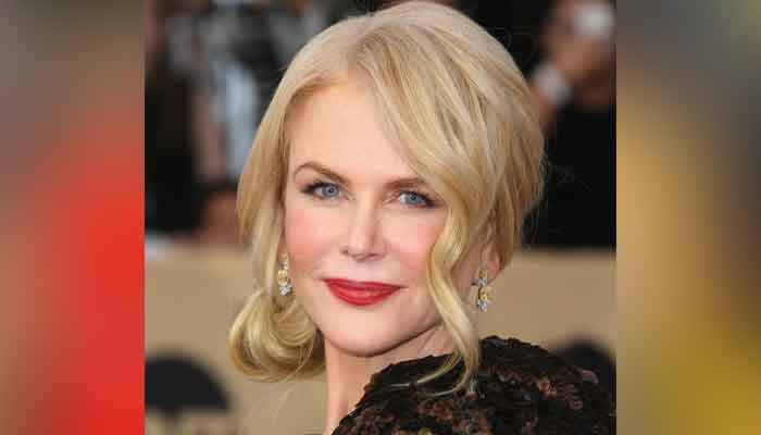 Nicole Kidman shares joys of playing Lucielle Ball in Being the Ricardos - Geo News