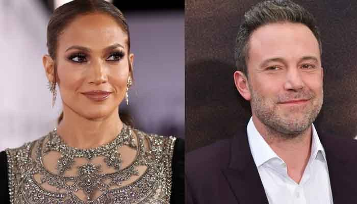Jennifer Lopezs latest move proves shes in love with her ex fiance Ben Affleck - Geo News