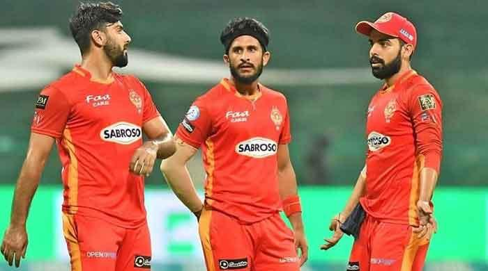 PSL 2021: In a blow to Islamabad United, Hasan Ali pulls out of remainders