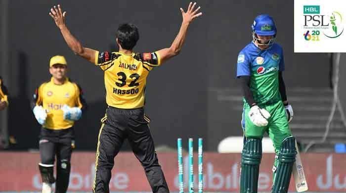 PSL 2021: Multan Sultans to face a tough battle against Peshawar Zalmi tonight