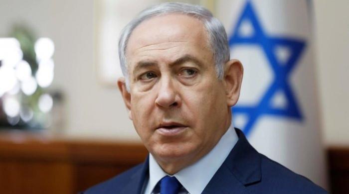 Israeli lawmakers to vote against Netanyahu govt today