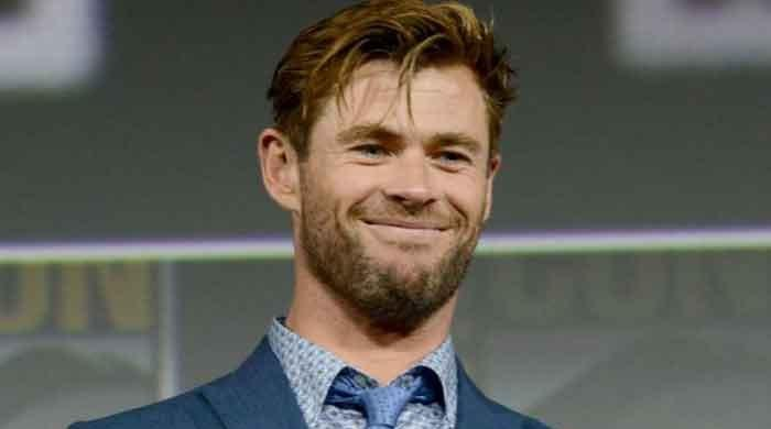 Chris Hemsworth says Chris Evans will always be number 1 in his book
