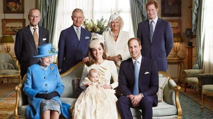 Royal family 'may dissolve' over Prince Harry, Meghan Markle drama