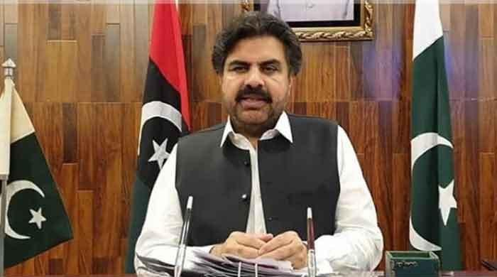 Nasir Hussain Shah responds to allegations against Sindh govt by Fawad Chaudhry