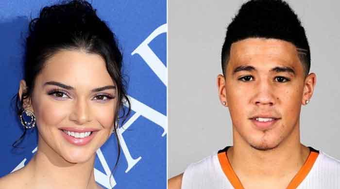 Kendall Jenner and Devin Booker give fans glimpse into their romantic life