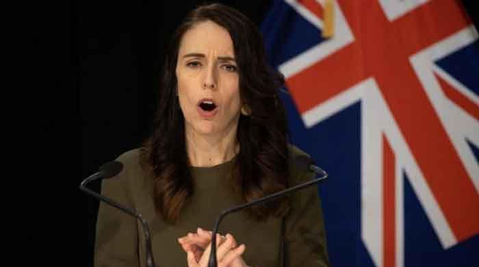 New Zealand's PM Jacinda Ardern criticises mosque attacks film amid backlash