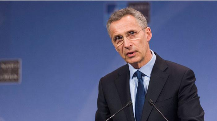 NATO countries should forge stronger policy toward increasingly dominant China: Stoltenberg