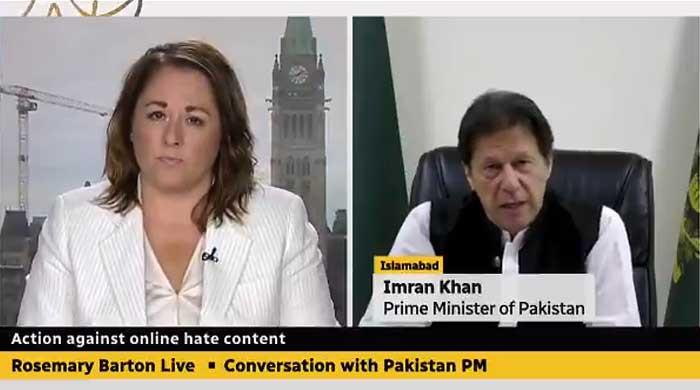In interview with Canadian media, PM Imran Khan says terrorism has no religion