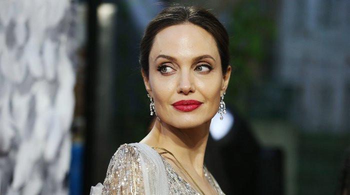 Inside Angelina Jolie's family vacation to New York City