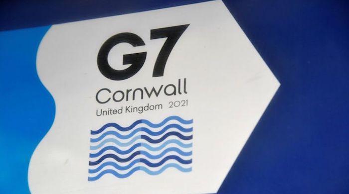 G7 summit: World leaders promise 1b coronavirus vaccine doses for poorer nations