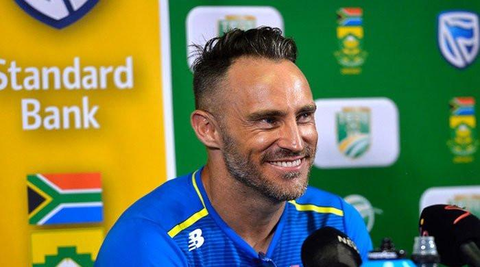 Quetta Gladiators' Faf du Plessis suffers memory loss after PSL concussion