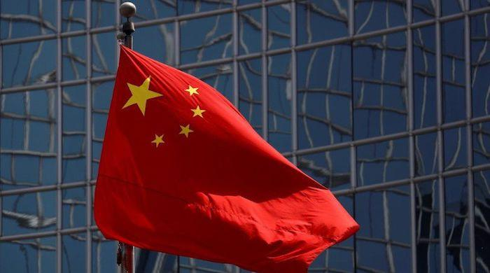 China rejects G7 statement, urges group to stop slandering country