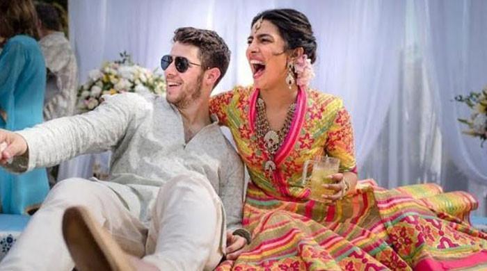 Nick Jonas misses wife Priyanka Chopra, shares a loved-up photo