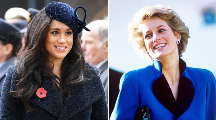 Queen Elizabeth's relationship with Princess Diana and Meghan Markle explained