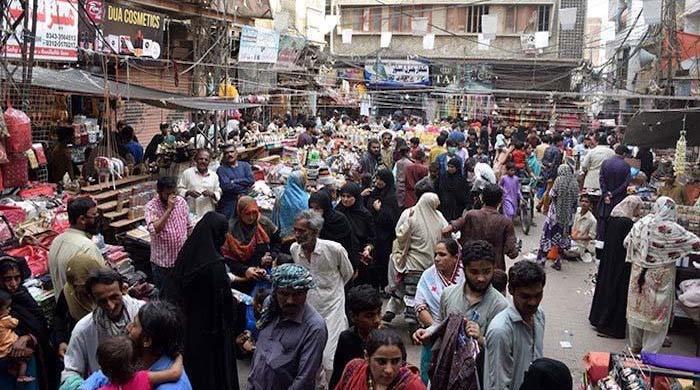 Coronavirus: Sindh govt announces end to two-day business shutdown