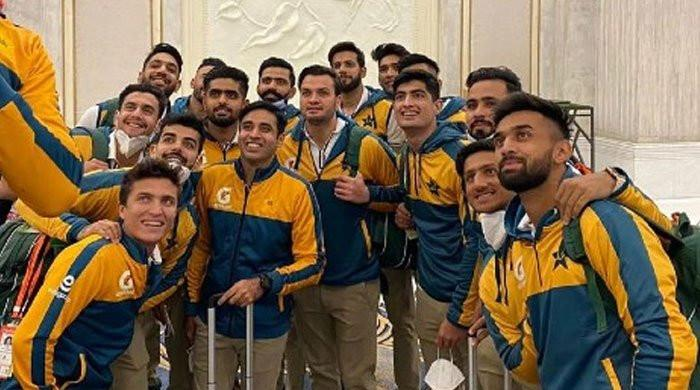Pakistan cricket team won't be allowed to take families on England, West Indies tours