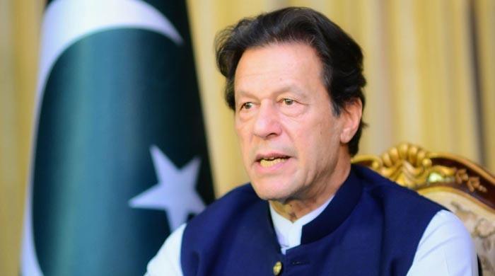 PM Imran Khan tasks spokespersons to create awareness about budget 2021-22