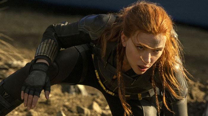 Marvel drops newest teaser for Scarlett Johansson-starrer Black Widow