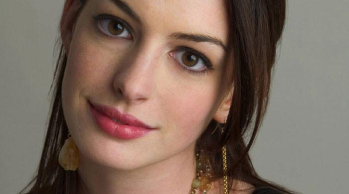Anne Hathaway has an inspiring story about The Devil Wears Prada role