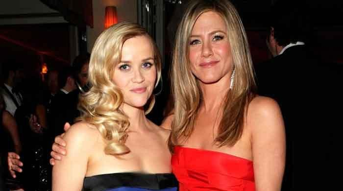 Jennifer Aniston and Reese Witherspoon end partnership in The Morning Show season 2 trailer
