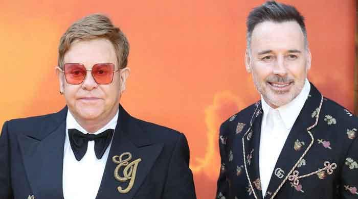 Elton John to host YouTube Pride 2021 with David Furnish and other stars