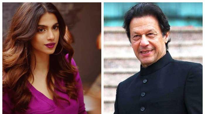 Jashan-e-Cricket: Sonya Hussyn gives full marks to PM Imran Khan