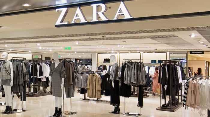 #BoycottZara trends on Twitter after its head designer's controversial statement about Palestinians